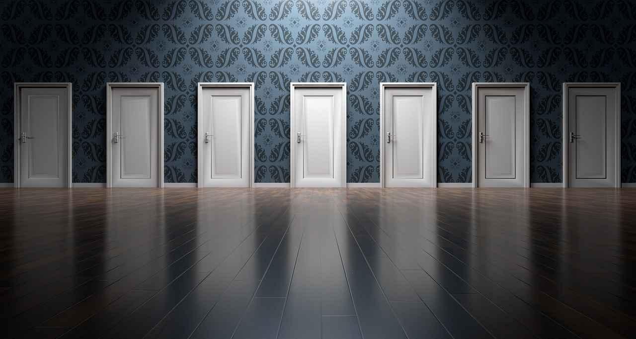 一人暮らしをする時の部屋の選び方【日々の生活が一番大切です】