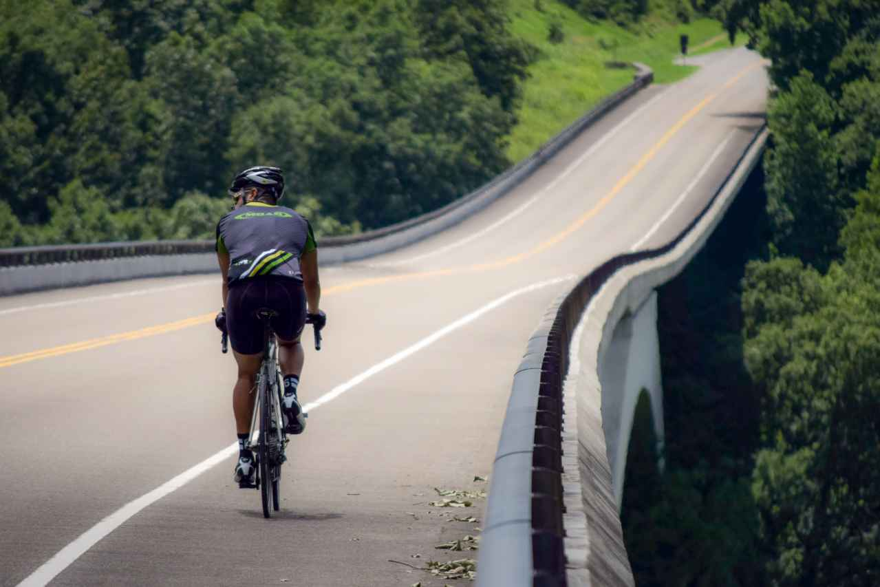 ロードバイクのモチベーションを上げる方法【走行編】