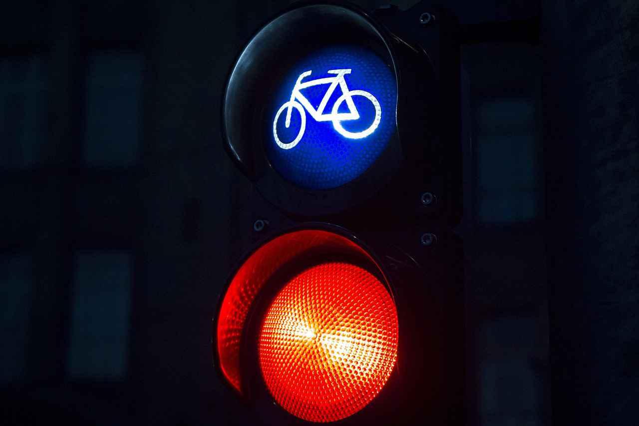 ロードバイク初心者が注意するべきこと