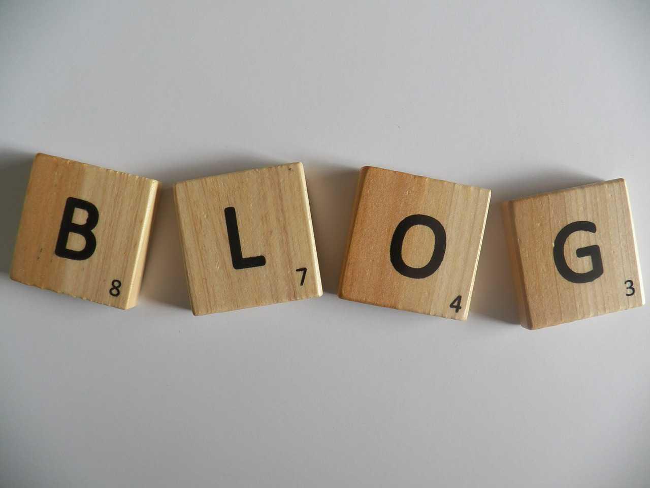 ブログを30記事書いて気づいたこと
