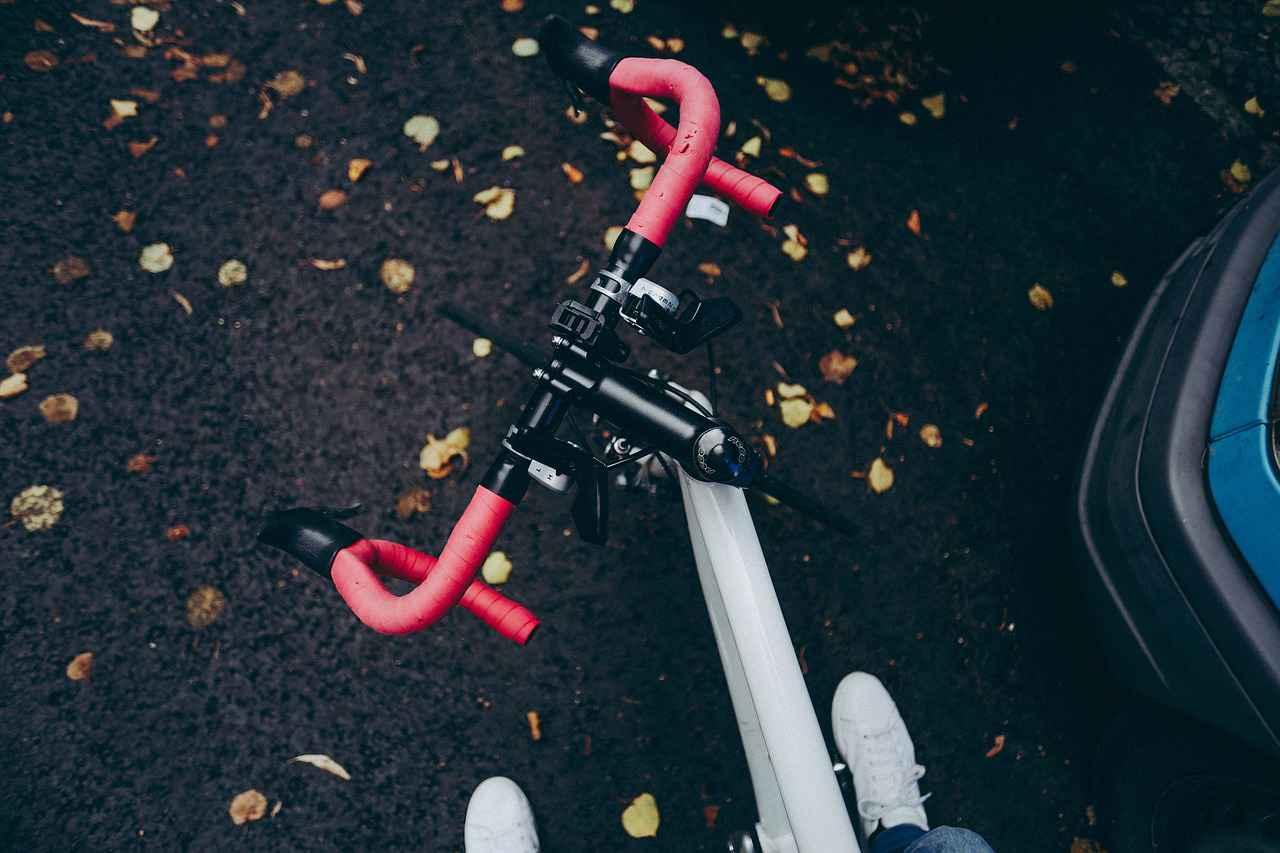 ロードバイクの始め方
