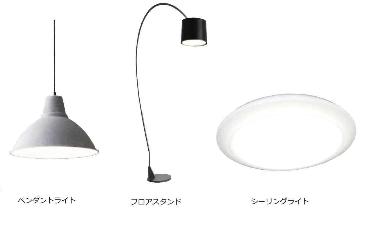 実用性が高い照明とは?【結論:シーリングライト】