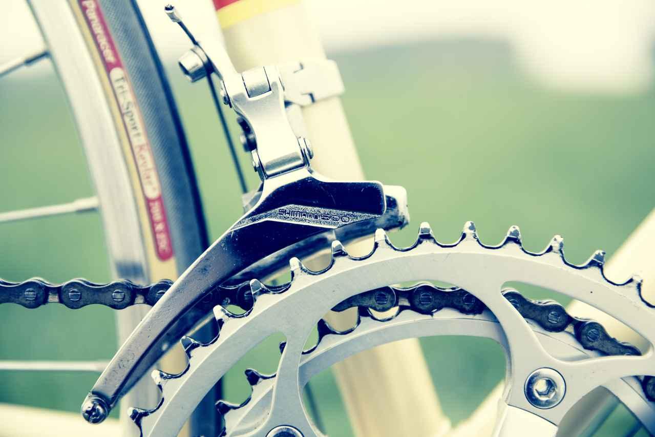 【初心者向け】ロードバイクのコンポとは?