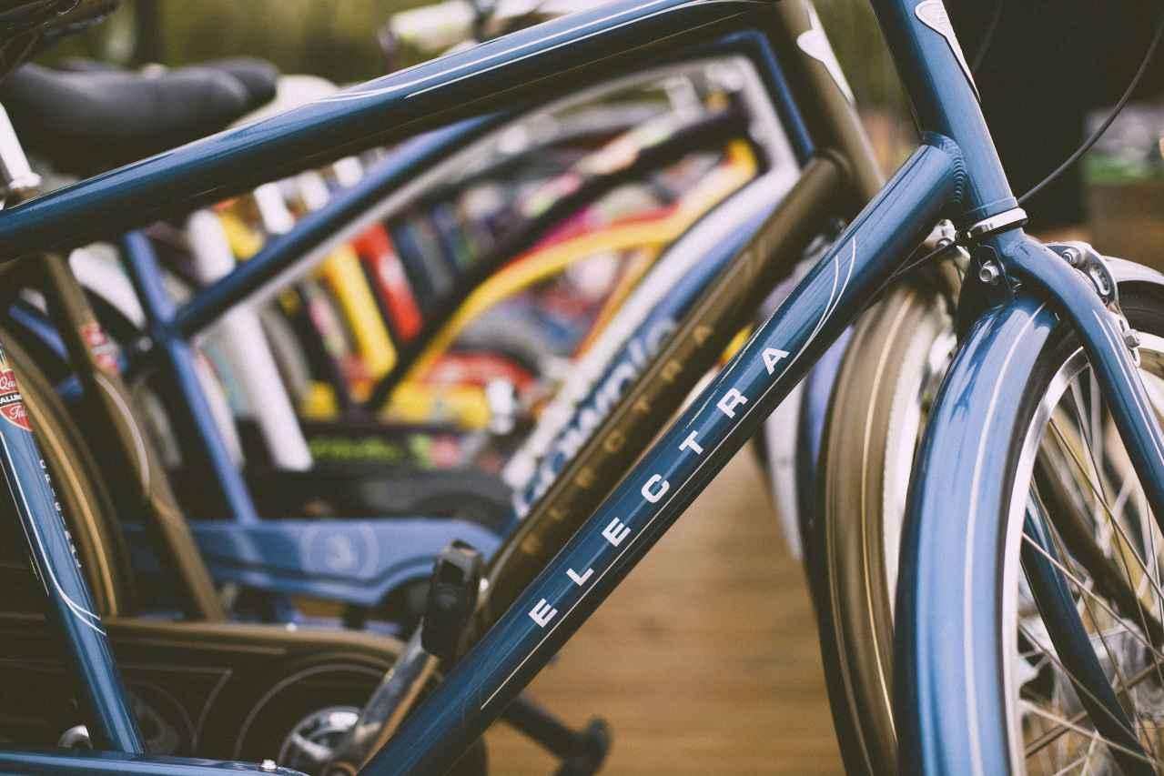 ロードバイクを保管するには、室内屋外どっちがいいか?