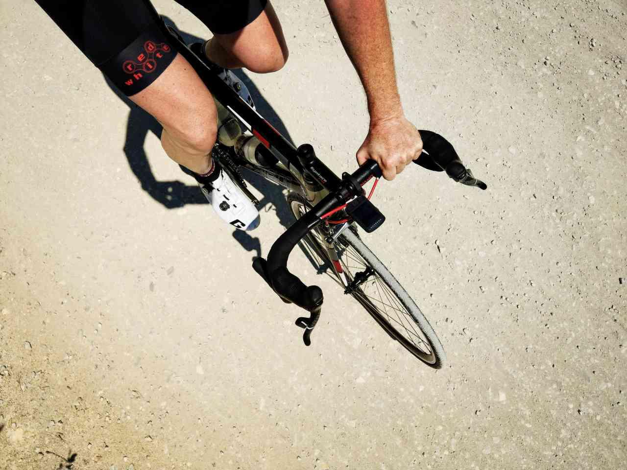 挫折せずロードバイクに乗り続ける方法