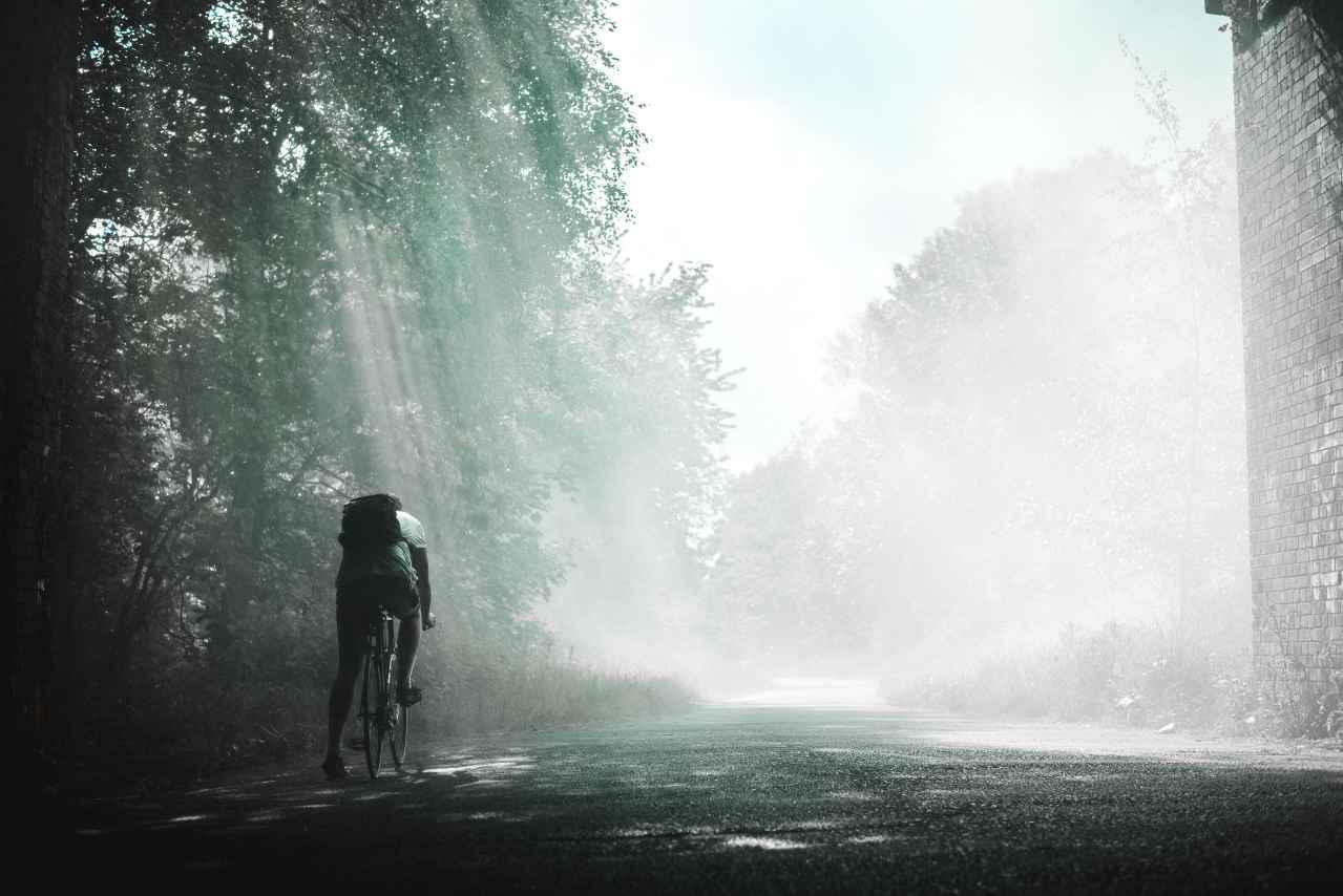 ロードバイクでヒルクライムをする理由【快適に走行する方法も紹介】