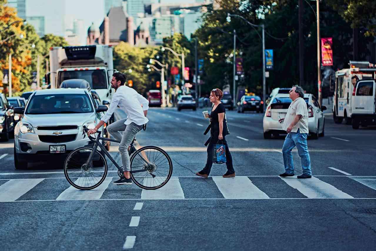 ロードバイクがダサいと思われた時の対処方法