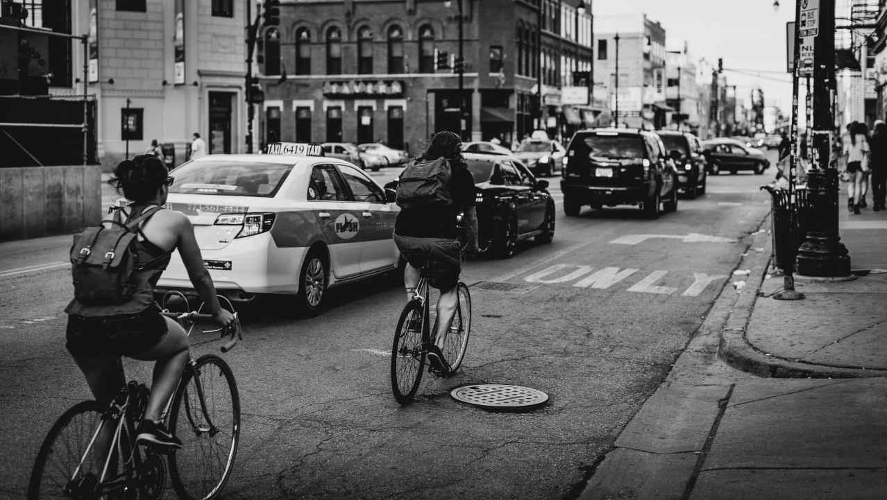 ロードバイクが邪魔と感じる理由