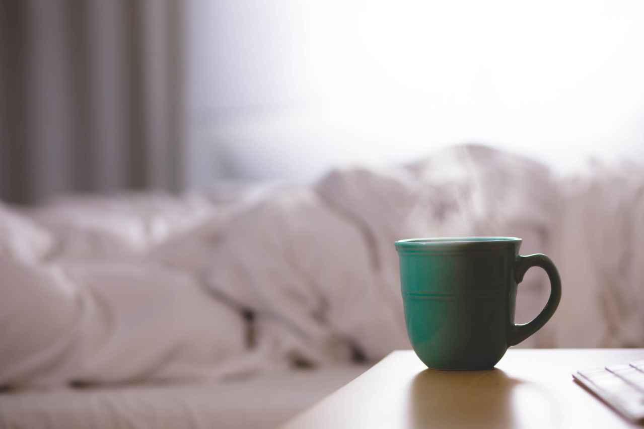 一人暮らしで寝坊をしなくなる方法