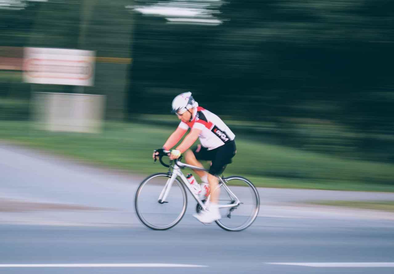 ロードバイクが痩せる理由【痩せるために意識することも紹介】