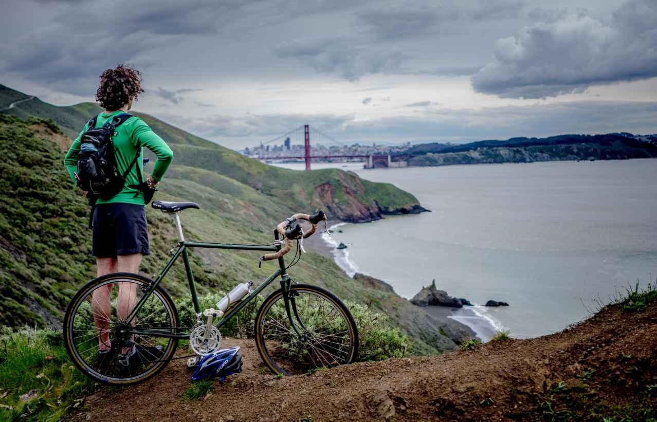 ロードバイクで効率良くダイエットする方法