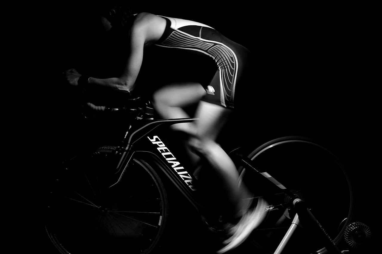 ロードバイクでダイエットを成功させる方法【結論:続けることです】