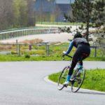 ロードバイクでダウンヒル時の正しい走行方法【結論:安全第一です】