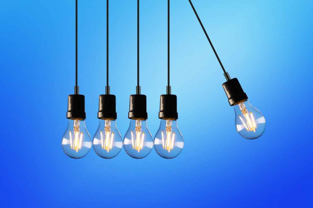 一人暮らしの光熱費の目安はいくら?【節約する方法も紹介】