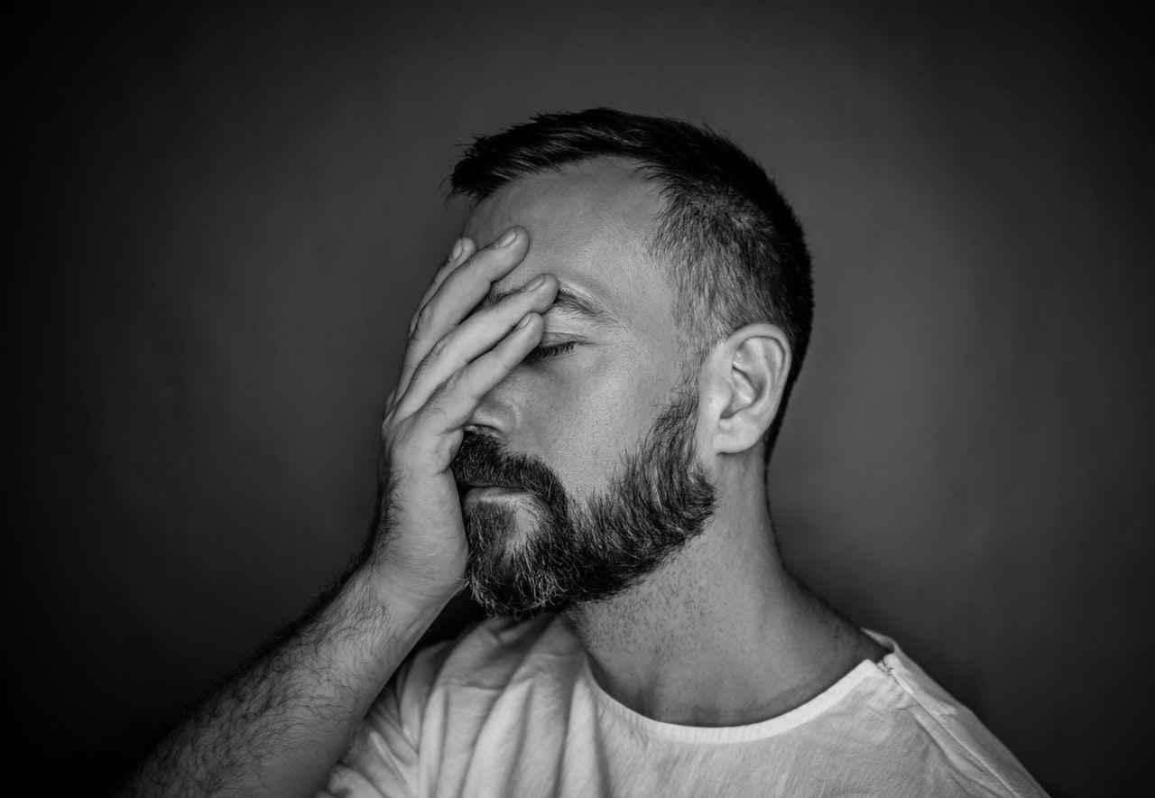 仕事が出来ないでストレスを感じる原因とは?【対処方法も紹介】