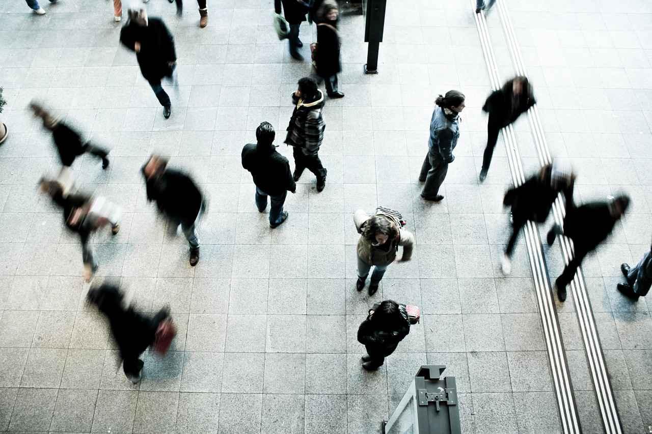 転職する人は、日本で年間300万人いる事実
