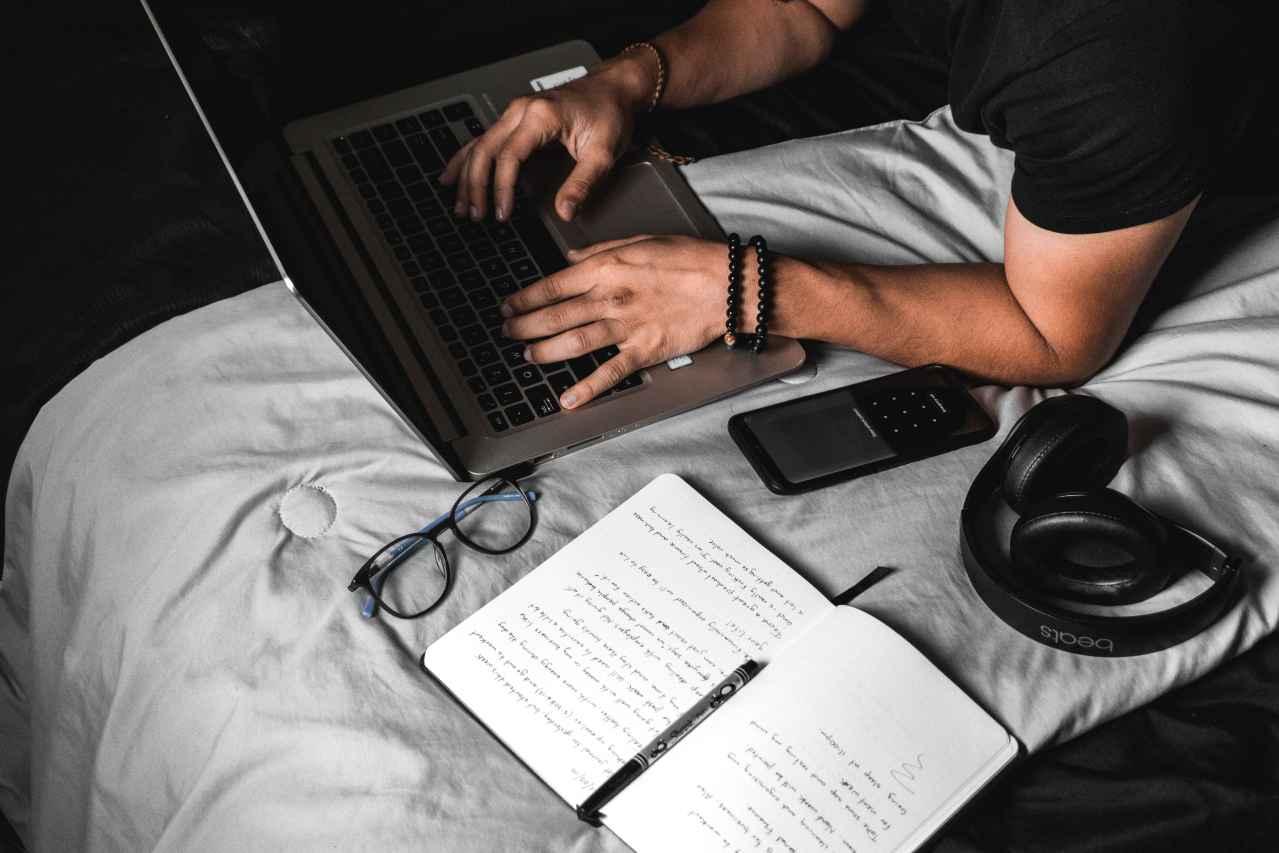 ブログを続けるのにモチベーションは必要ない