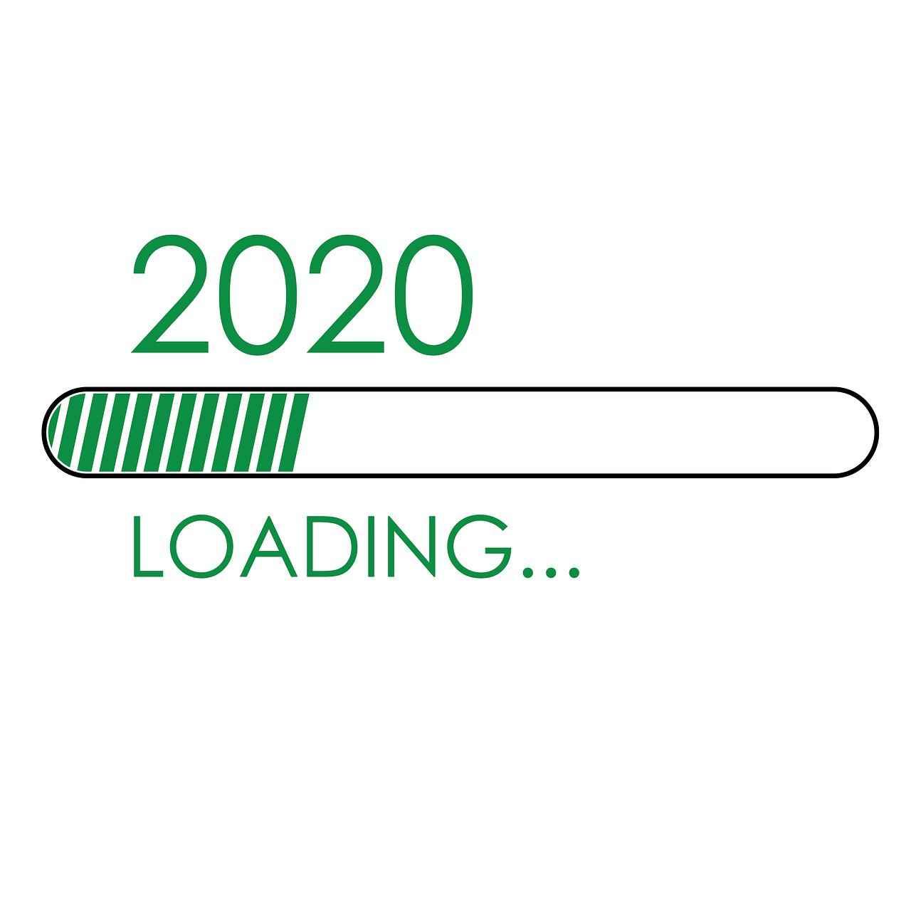 2020年の目標を発表!!【2020年は挑戦の年にします】