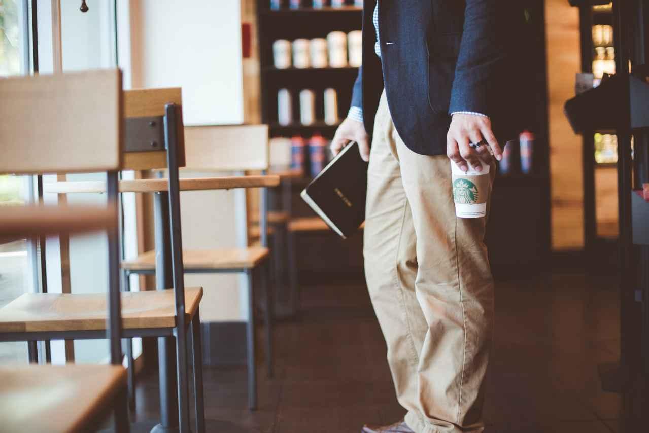 2:カフェの勉強に憧れる理由