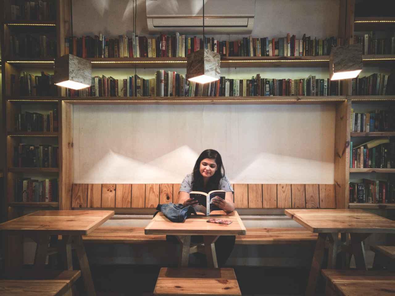 1:カフェで勉強は辞めるべき
