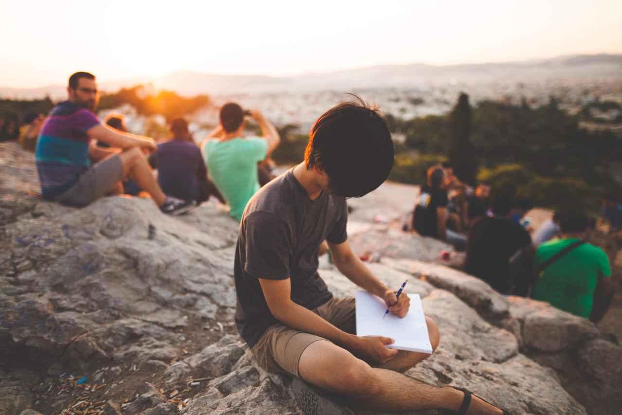 2:集団の意思決定から抜け出す方法