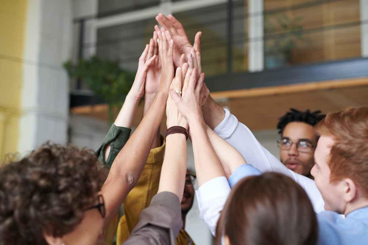 2:チームワークを成功させる方法