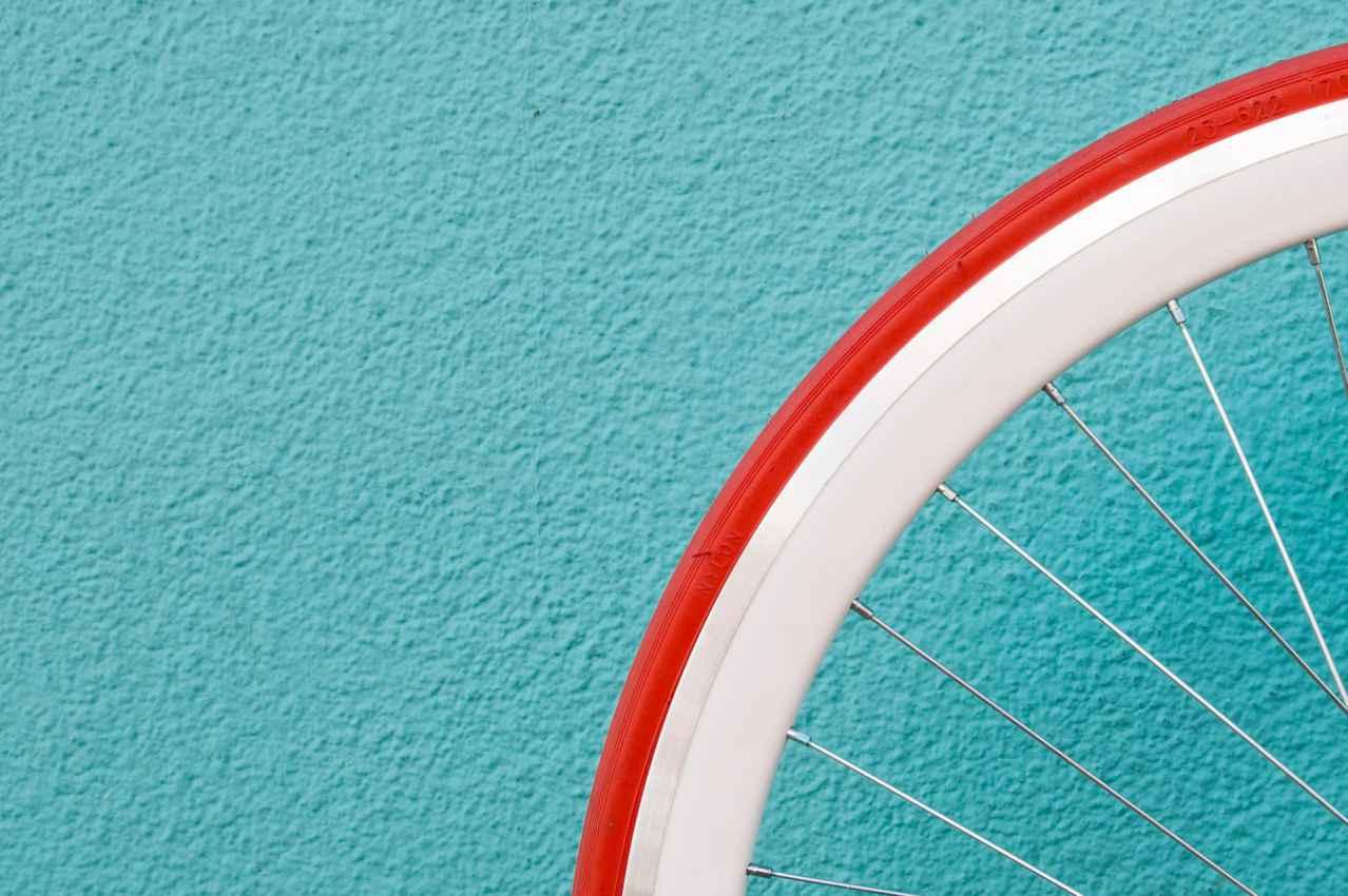 2:コスパの高いロードバイクホイールの選び方