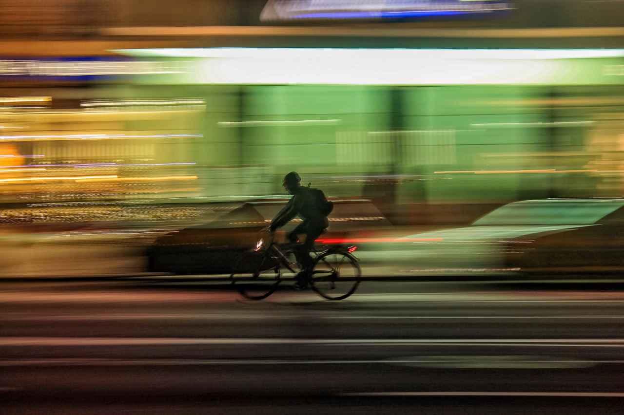 1:ロードバイクでおすすめのテールライト【3選】