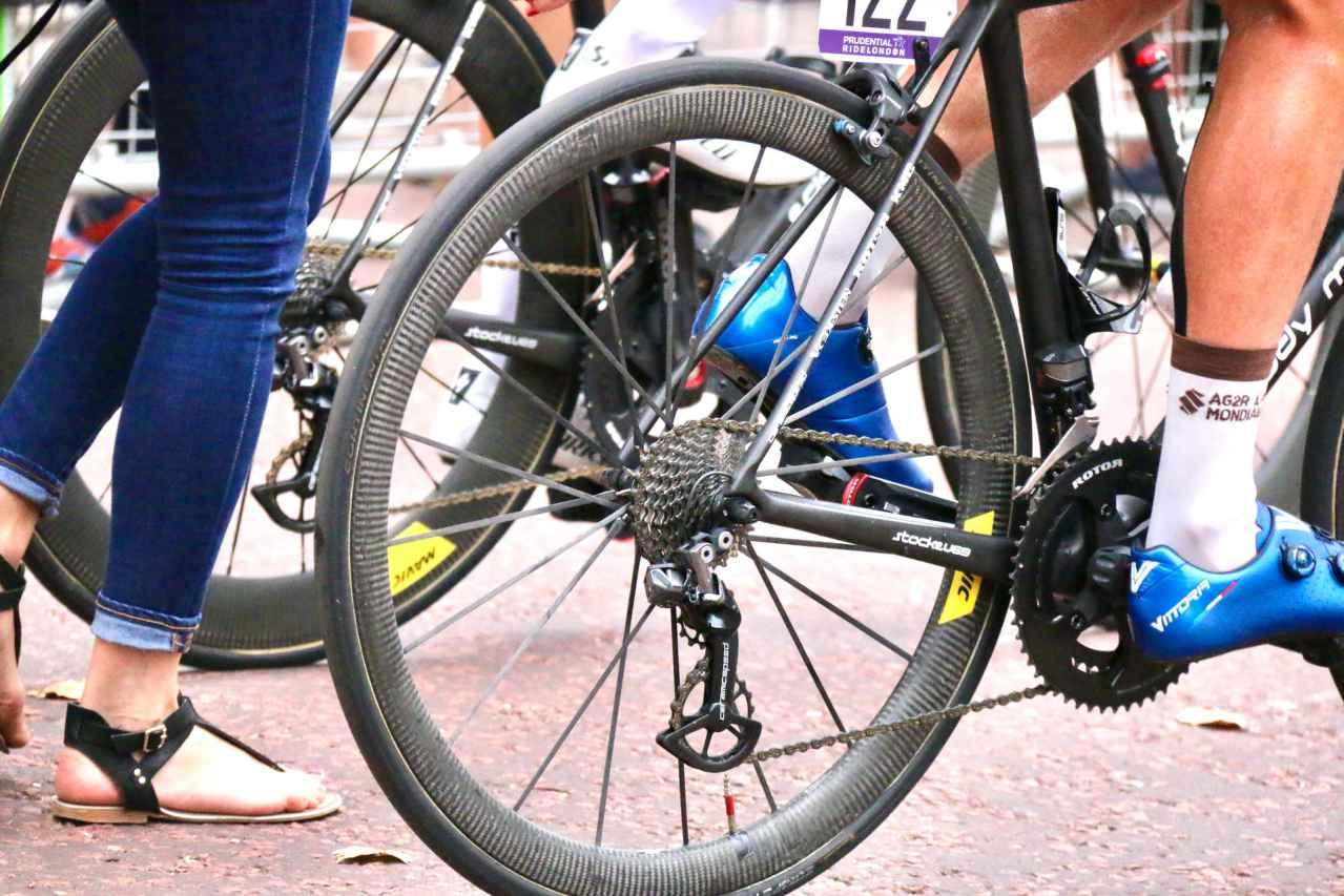 3:ロードバイクタイヤの選び方