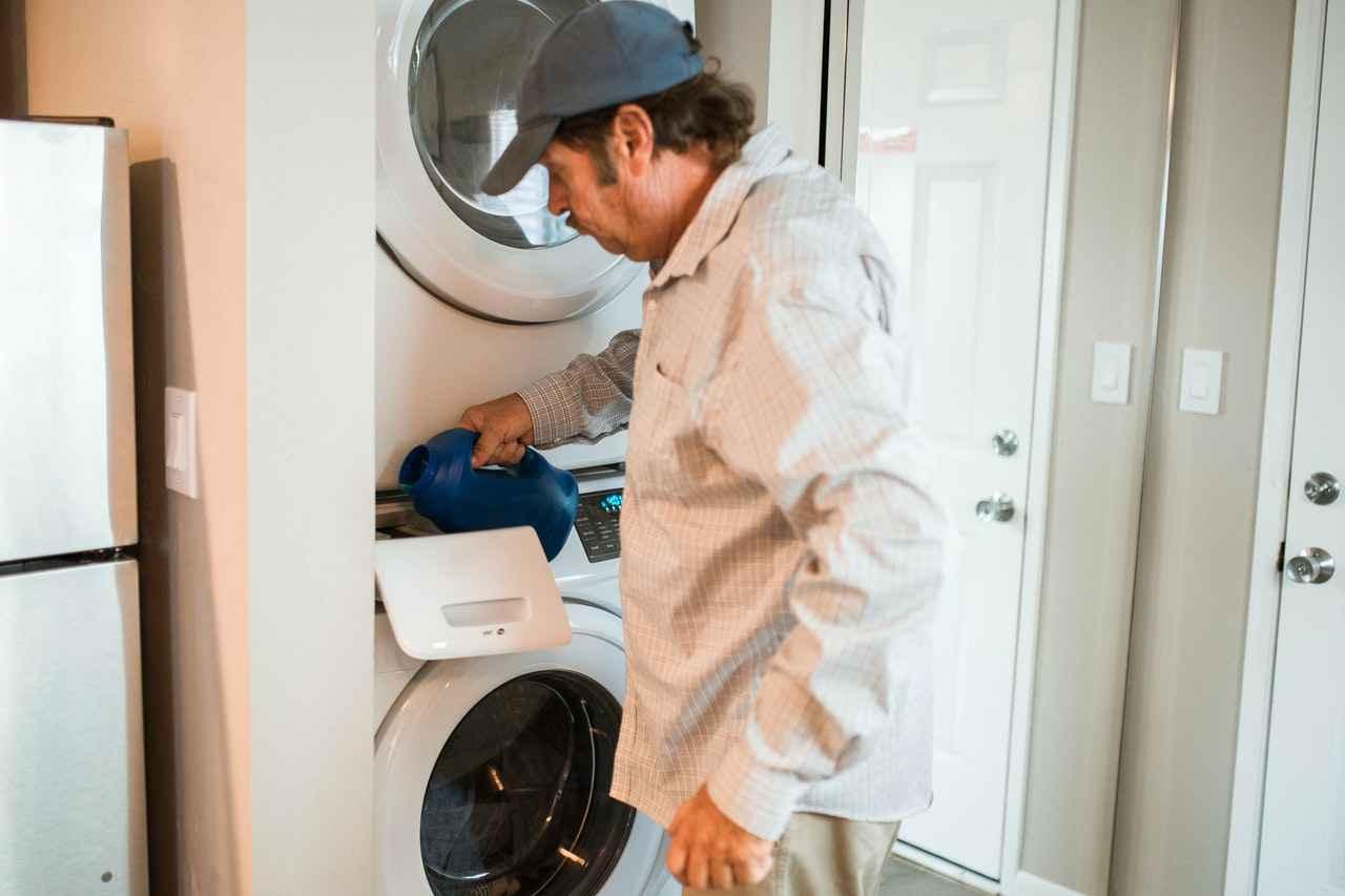 2:乾燥機付き洗濯機を選ぶコツ
