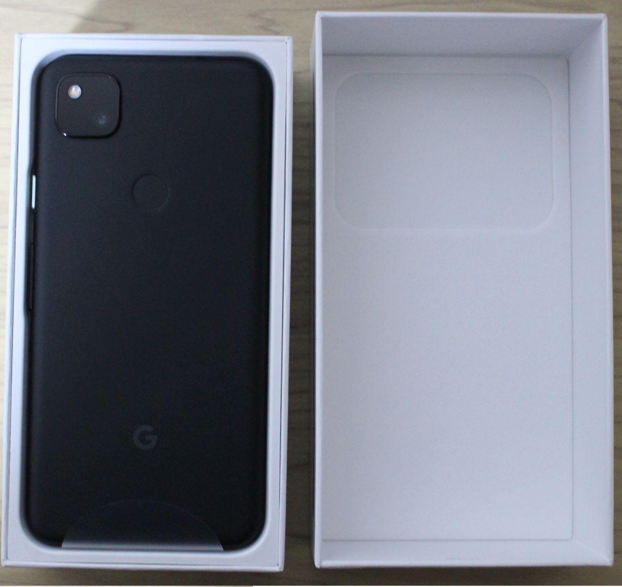 2:Google pixel4a 使用レビュー【悪かった点】