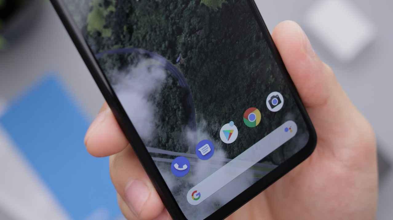 Google pixel4a 使用レビュー【コスパ最強です】