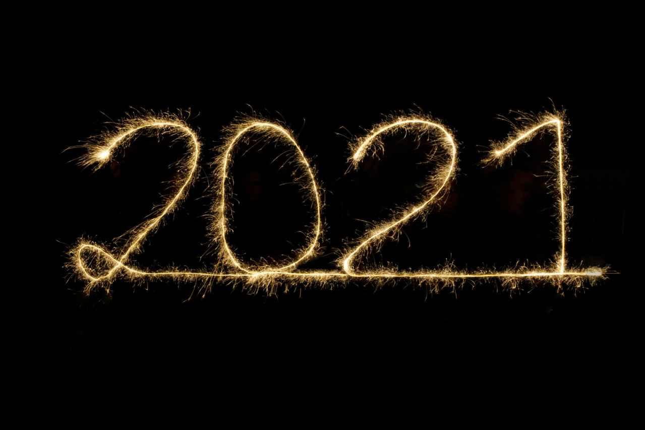 2021年の目標【収益化を狙います】