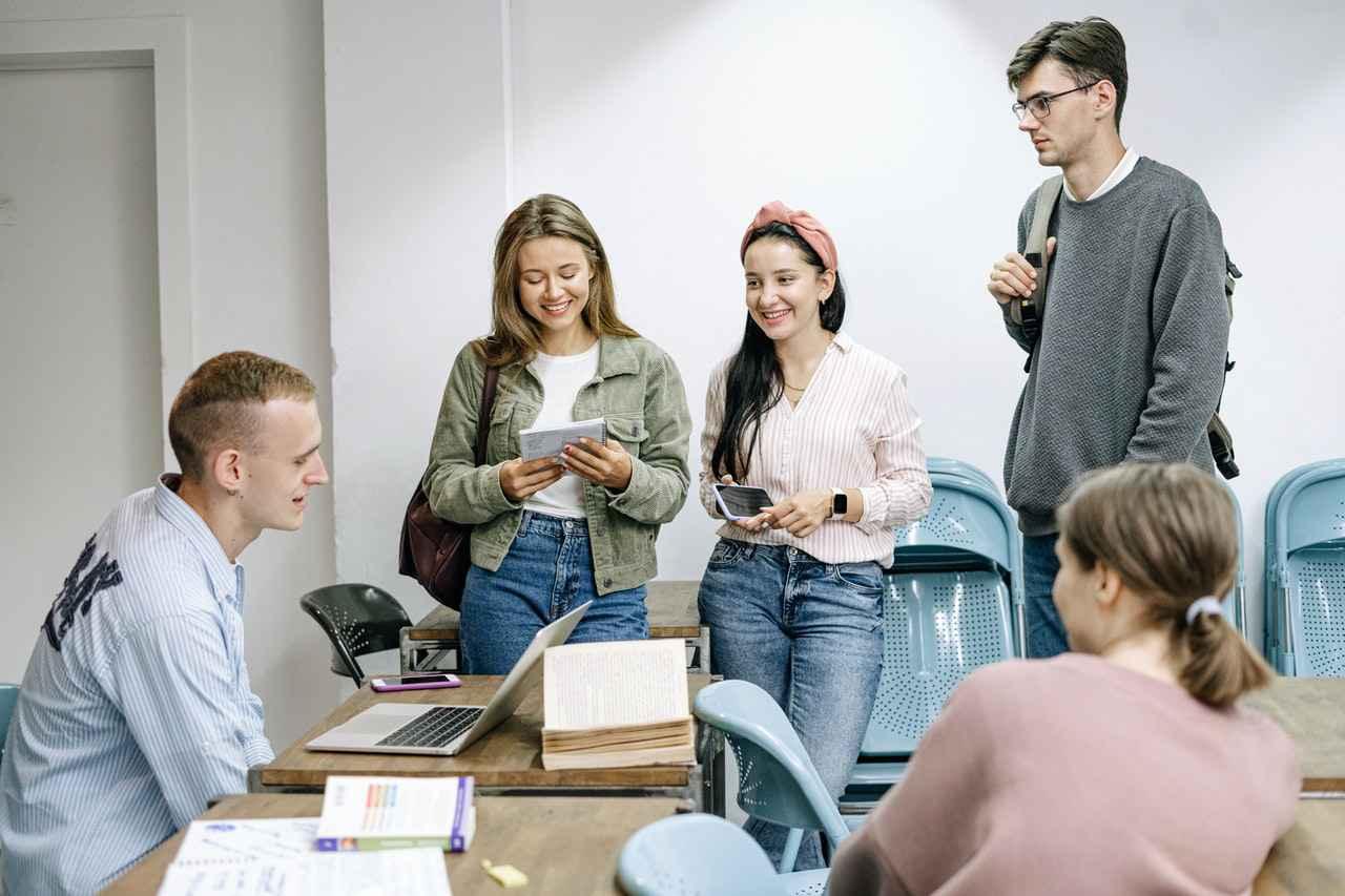 2:職場で口だけの人と見られない方法