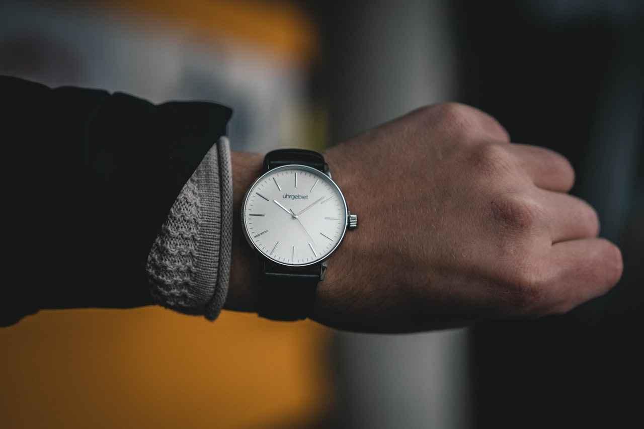 1:仕事の待機時間を上手く利用する方法