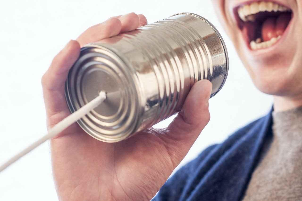1:職場で口だけの人との付き合い方