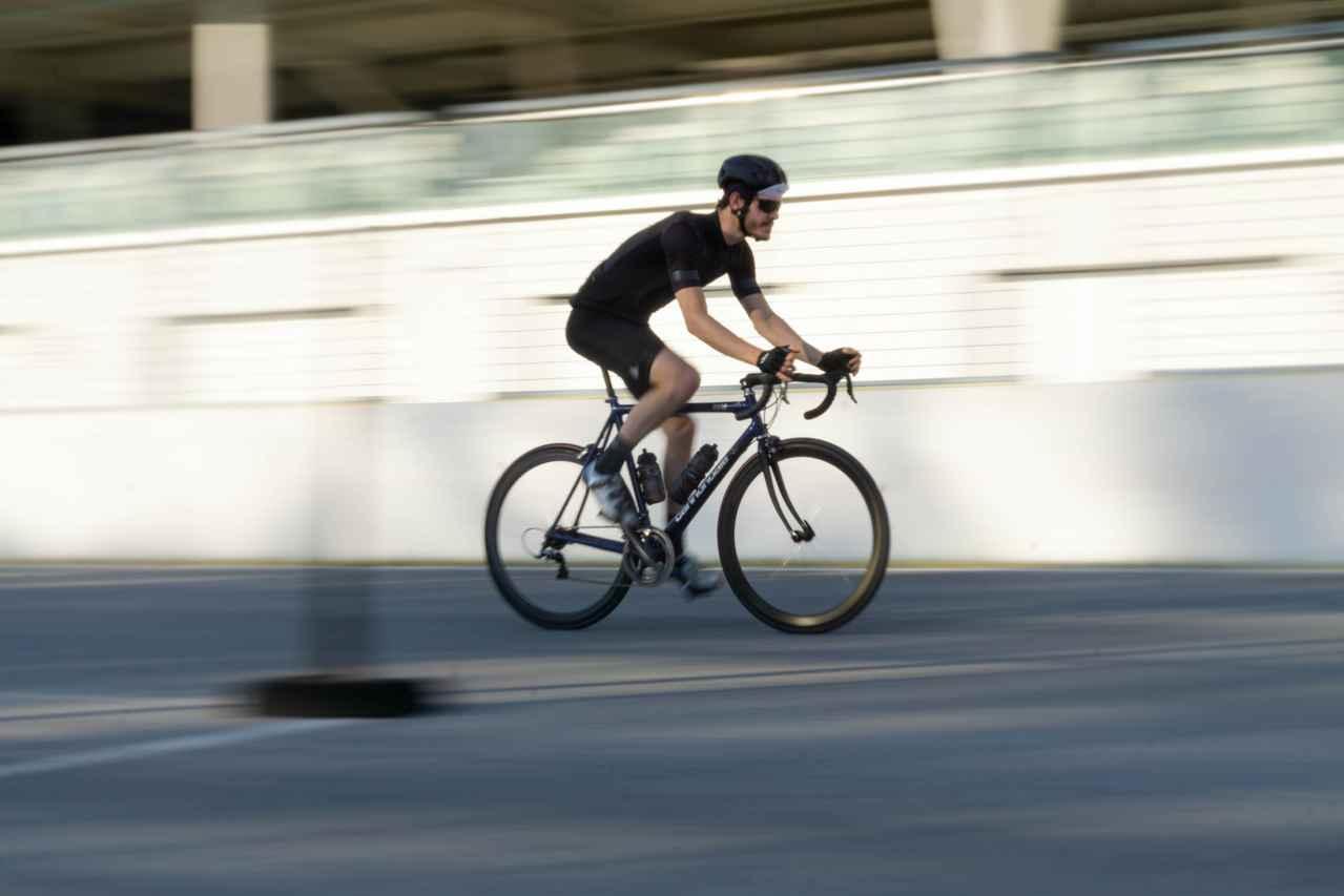 1:ロードバイクの軽量化の効果は低い【理由を解説】