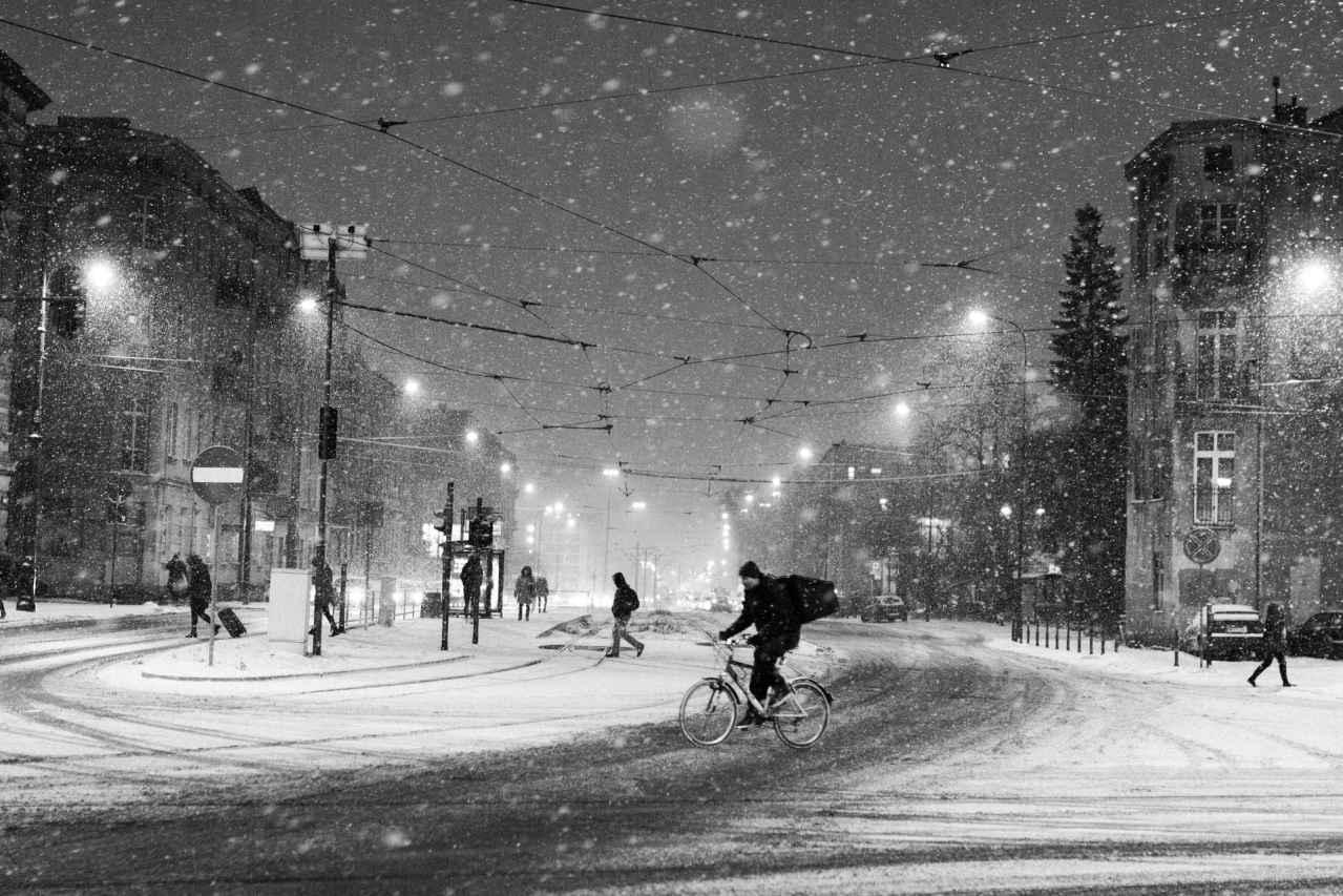 冬ロードバイクに乗らなくなった時にやるべきこと【冬で差を付けよう】