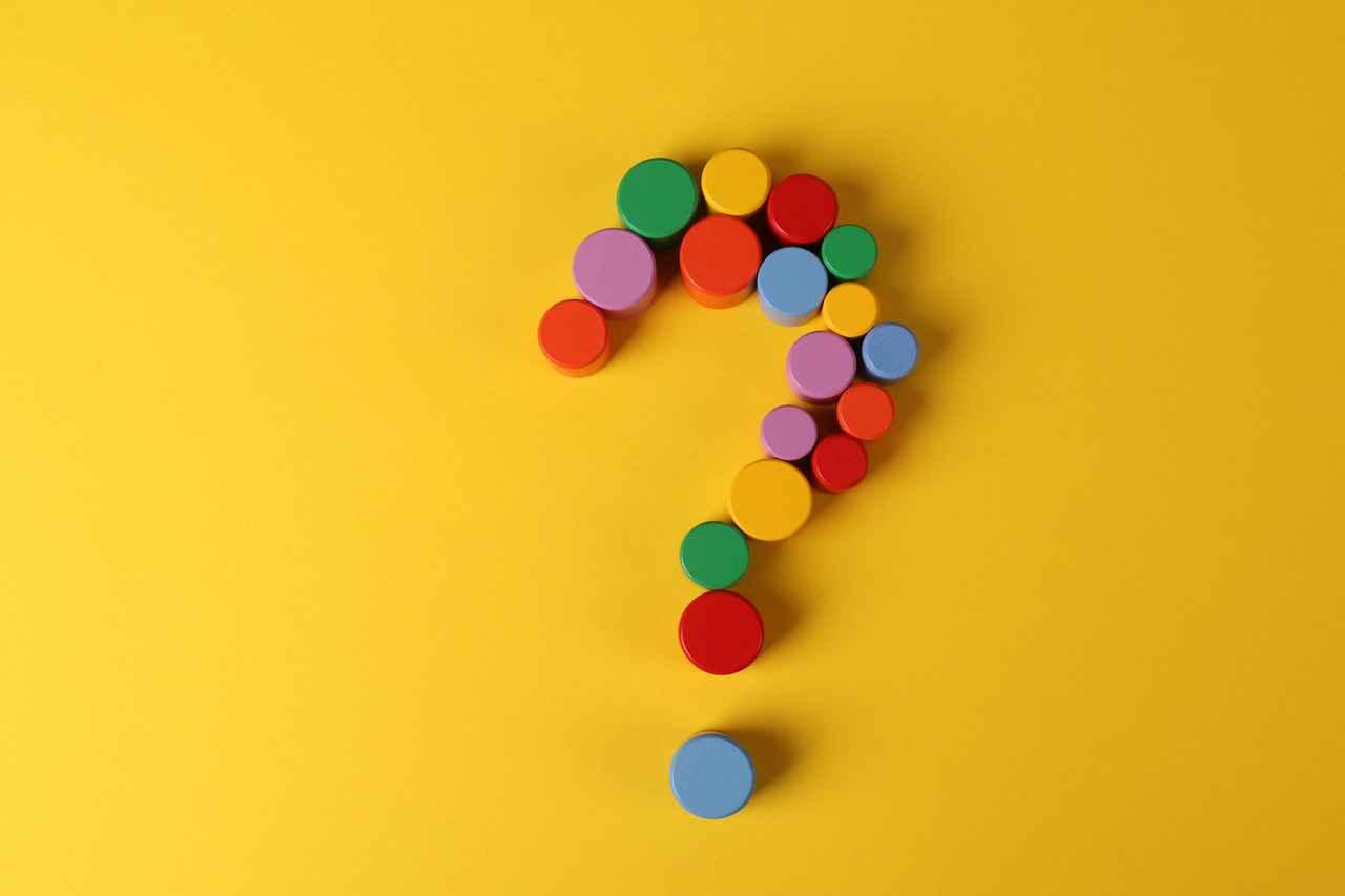 1:質問力を鍛える必要はない理由