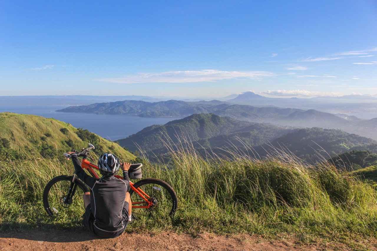1:ロードバイクでキャンプをするのは辞めるべき【理由を解説】