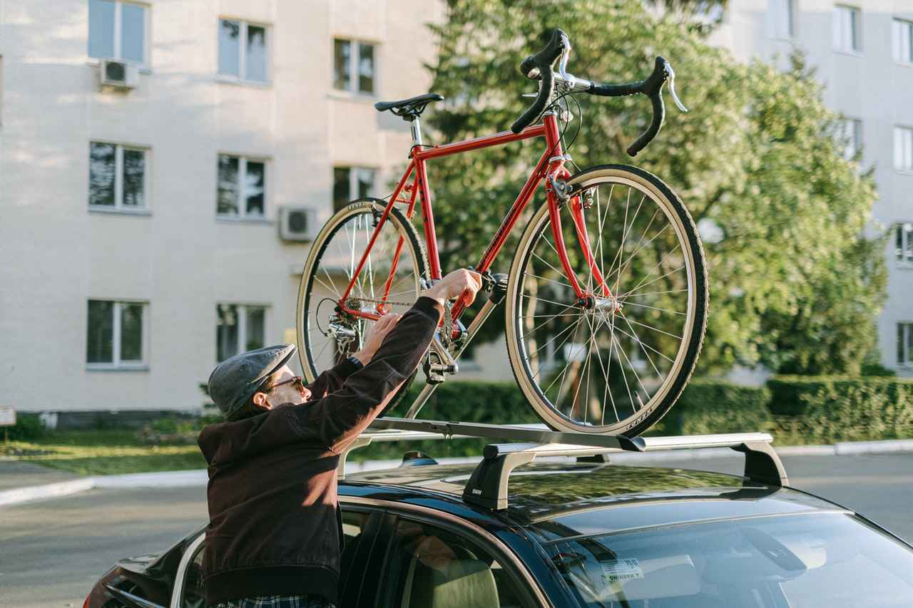 2:今のロードバイクを長く使おう