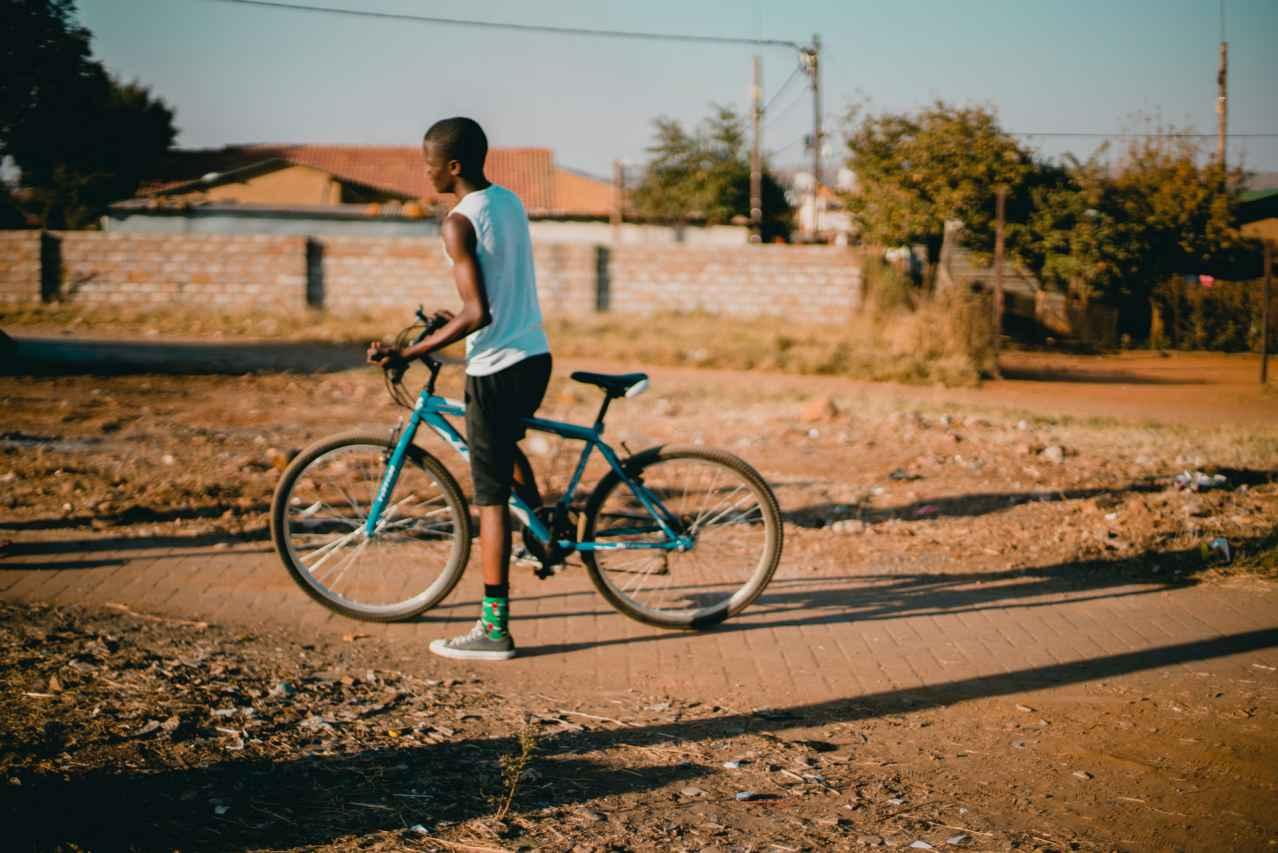 1:ロードバイクの腰痛を解消する方法