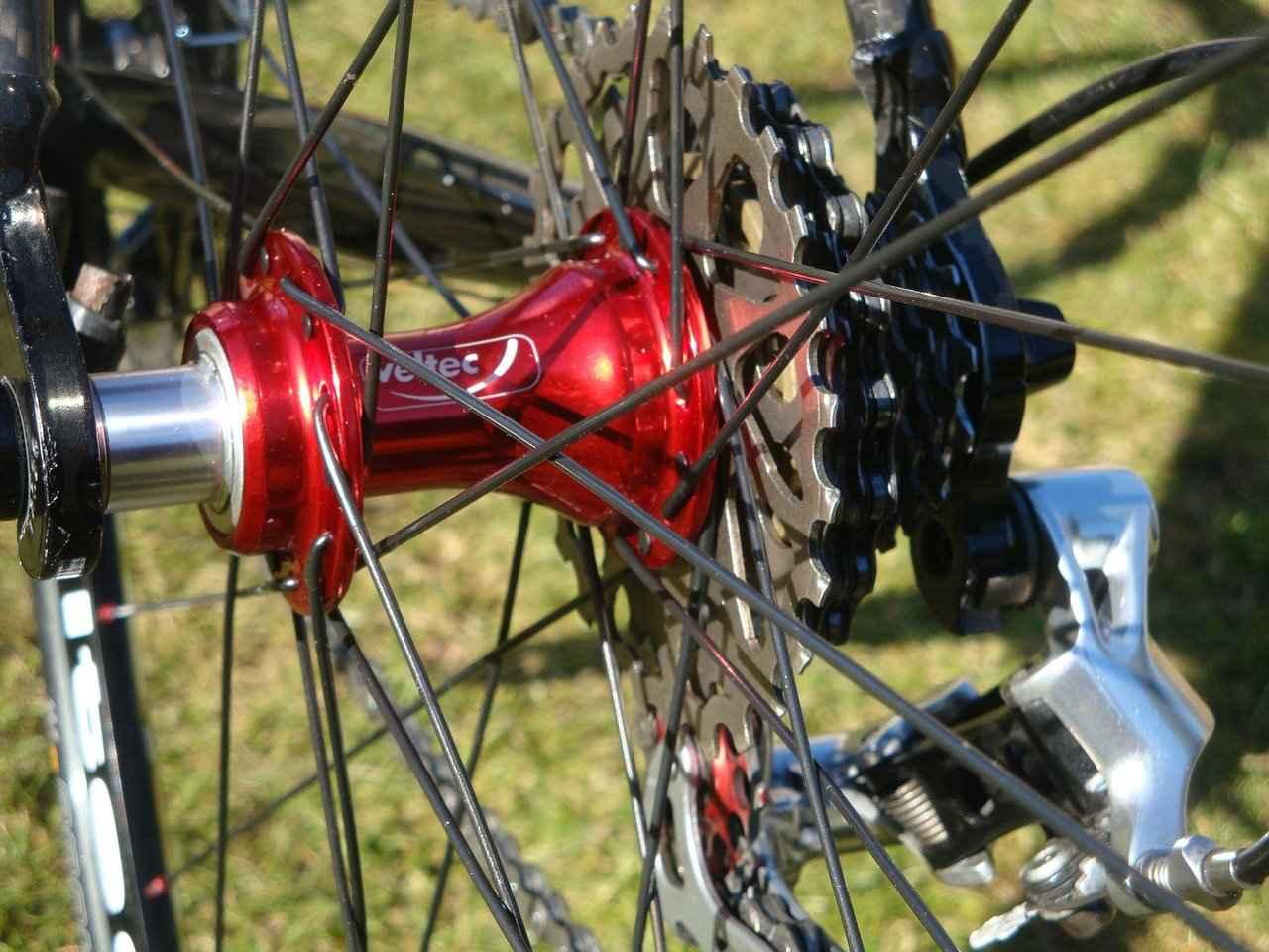 2:ロードバイクのラチェット音を減らす方法