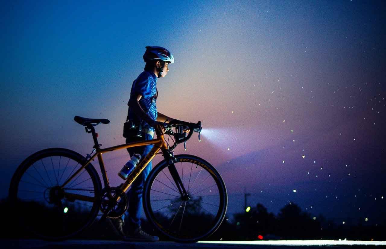 2:ロードバイクの始め方