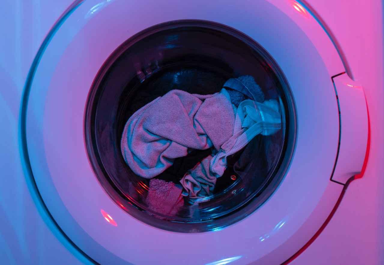 2:洗濯で人生を無駄にするのは辞めよう