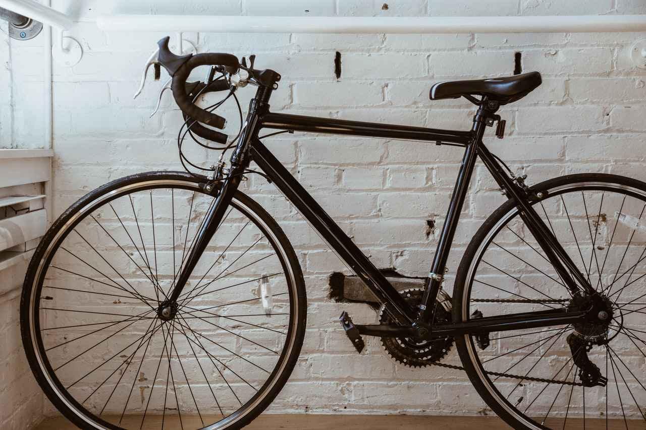 1:ロードバイクにフラットペダルはあり?【全然あり】