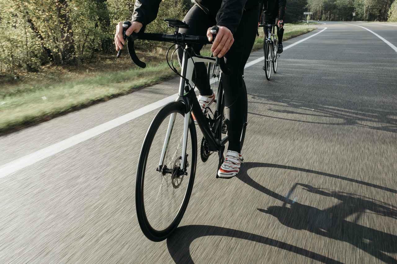 1:ロードバイクで使えるレインウェアを選ぶコツ