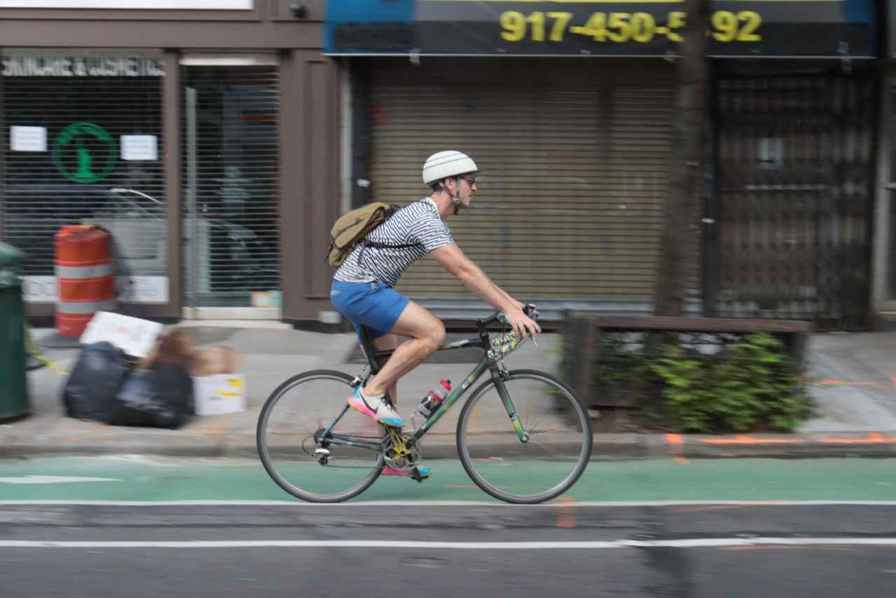通勤にロードバイクを使うのはあり?【あり】