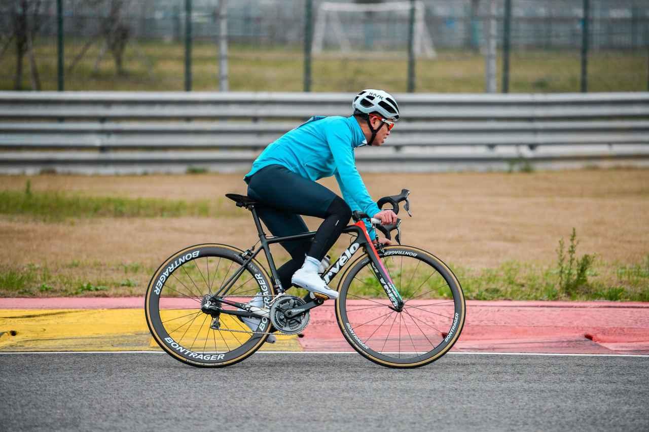 2:ロードバイクの初期投資は必須