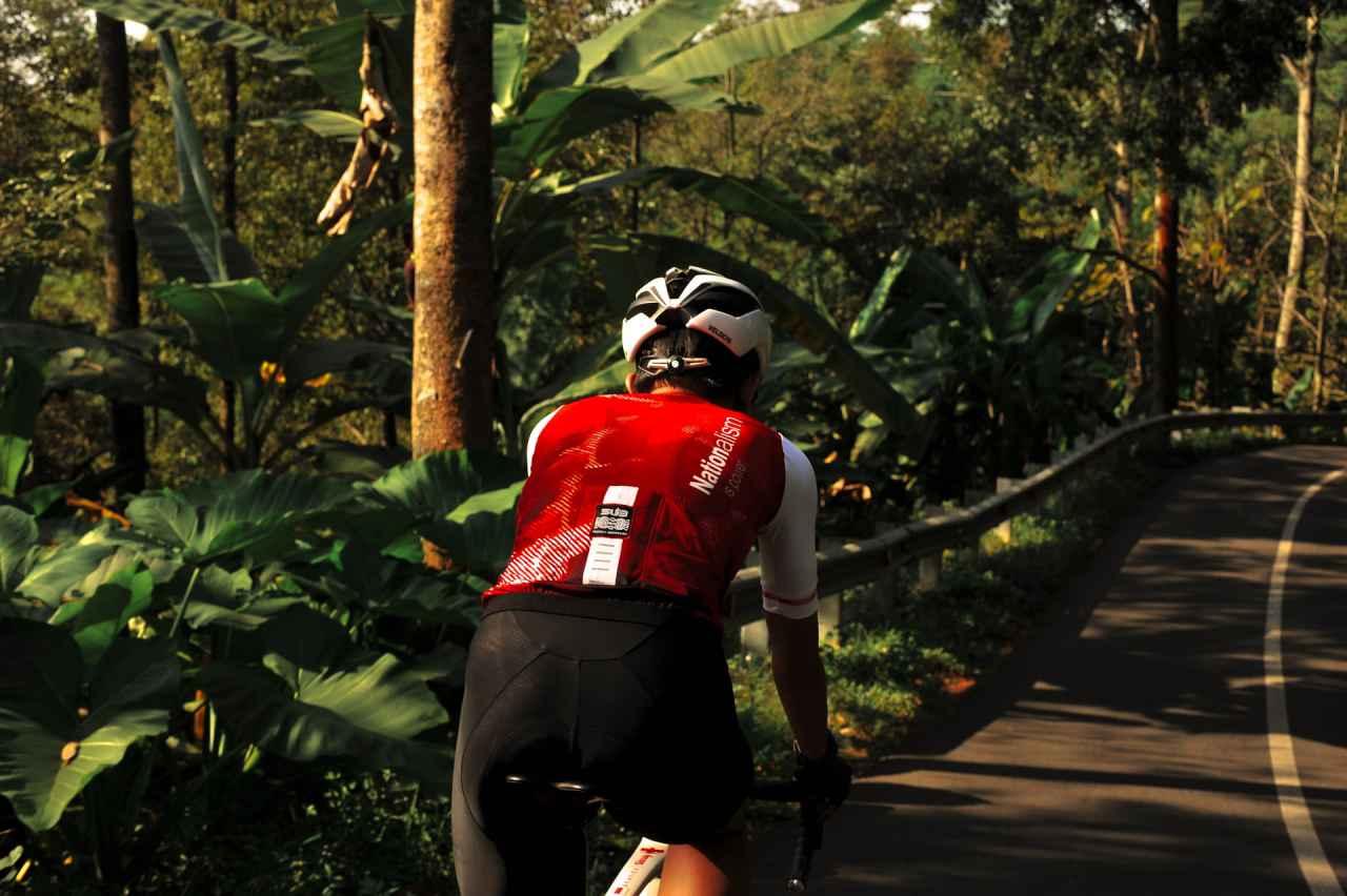 ロードバイクで街乗りは不便です【不便さを解消する方法も紹介】